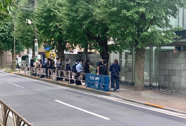 竹内結子さんの自宅マンション「ガーデンパサージュ広尾」