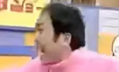 江頭 いいとも橋田壽賀子にキス
