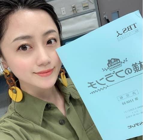小林麗菜の顔画像