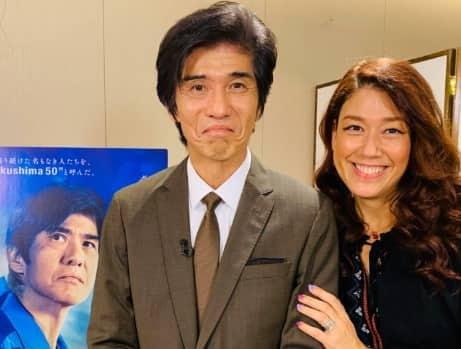激やせした佐藤浩市さんの顔画像