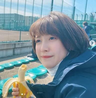 宮司愛海アナのインスタ画像