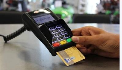 JR券売機 クレジットカード